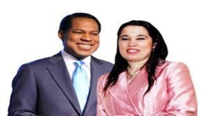Finally!!! Anita Oyakhilome Unveils Her New Husband & Why She Re-Married (Photos)